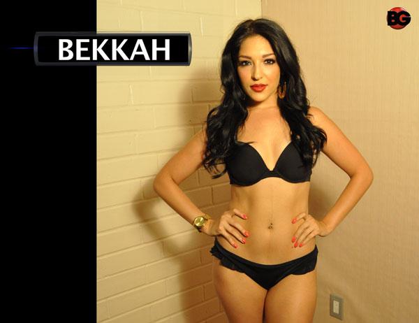 Bekkah Interview