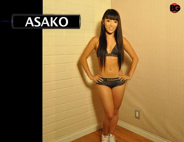 Asako Interview
