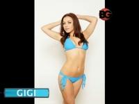 Gigi Photoshoot