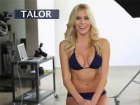 Talor Interview