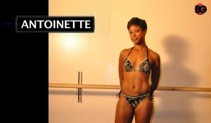 Antoinette Interview