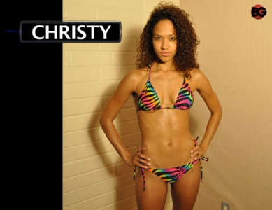 Christy Interview