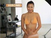 Hiromi Interview