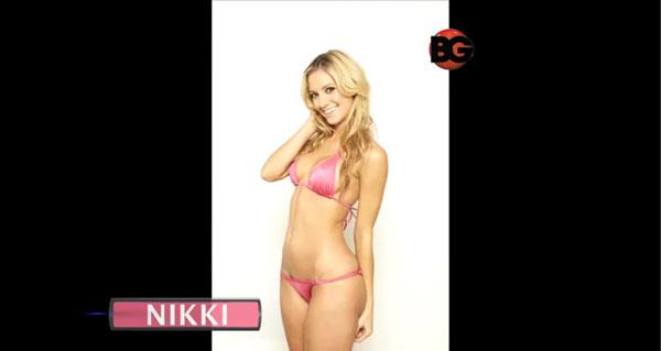 Nikki Photoshoot