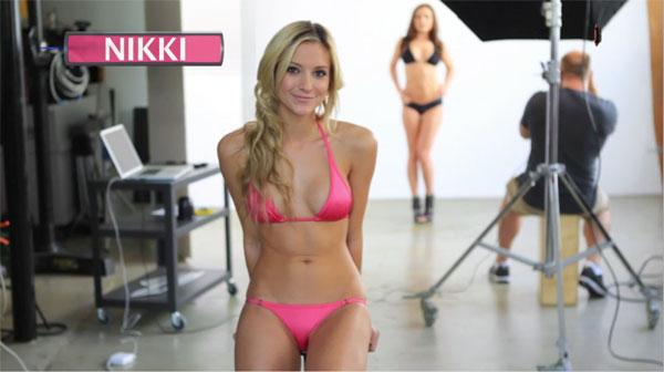 Nikki Interview